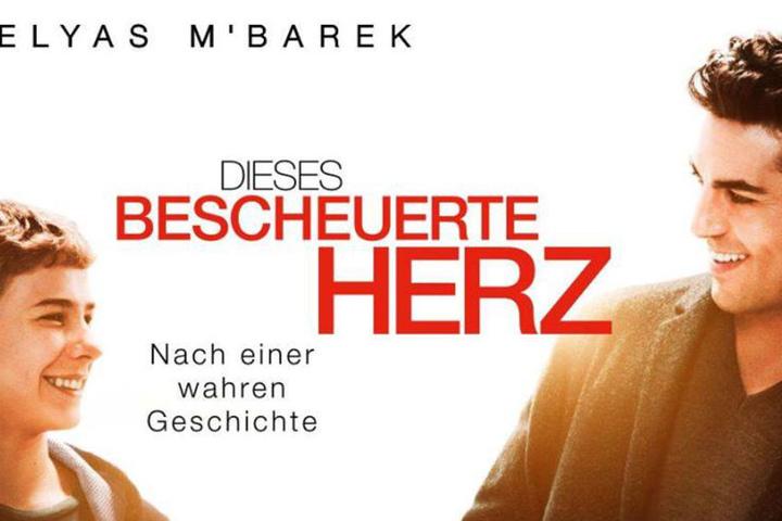 Am Hermannsdenkmal wird Sonntag bei der Tragikkomödie mit Elyas M´Barek gelacht und geweint.
