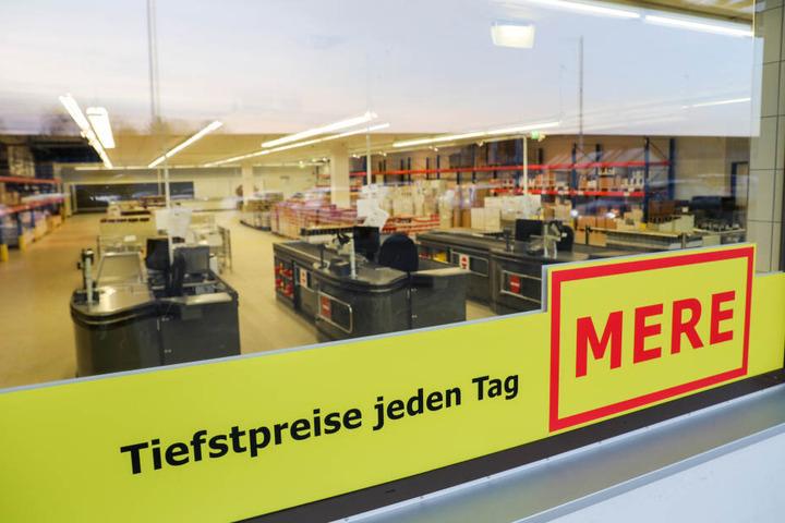 In Zwickau soll die zweite Filiale des Russen-Discounters in Sachsen eröffnet werden.