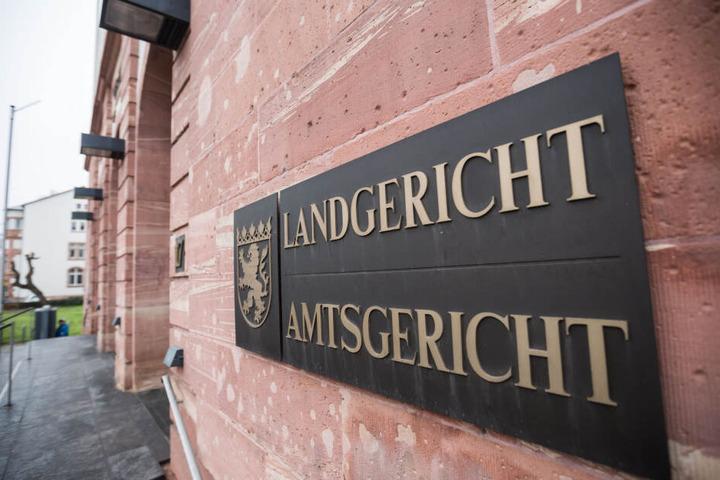 Der Prozess fand am Landgericht in Hanau statt.