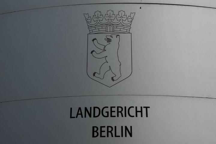 Vor dem Berliner Landgericht startet der Prozess gegen den Lebensgefährten.