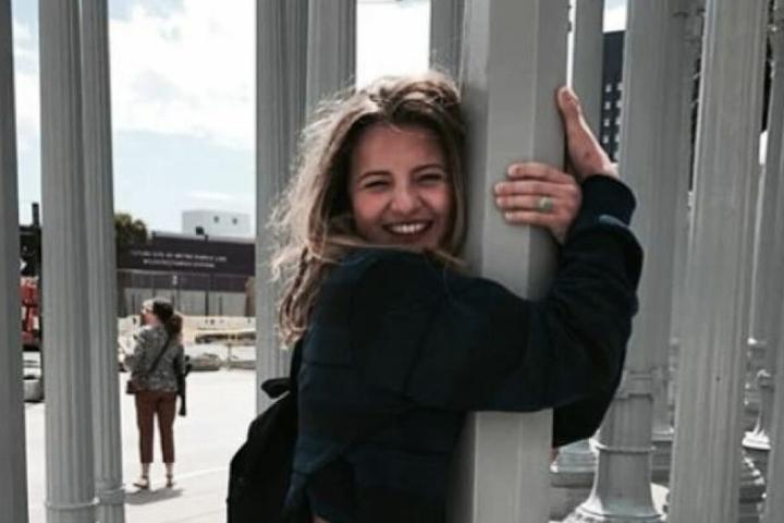 Emma Schweiger lebt in Los Angeles - über Social Media hielt sie aber auch ihre deutschen Fans auf dem Laufenden.
