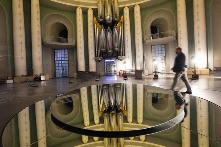 Die Kunstwoche erwartet 100.000 Besucher.
