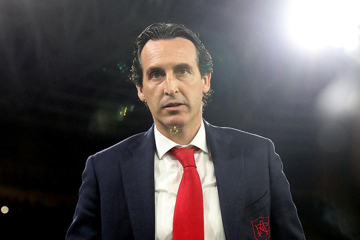Arsenal-Coach Unai Emery führte die Gunners vergangene Saison wieder nur auf Platz fünf der Premier League. Auch kommende Saison heißt es also: Euro League statt Königsklasse.