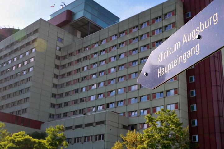 Das kommunale Augsburger Krankenhaus wird Bayerns sechstes Universitätsklinikum. (Archivbild)