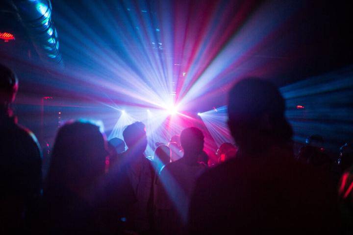 """Der Stuttgarter Nachtclub """"Romantica"""" wird vier Jahre alt. (Symbolbild)"""