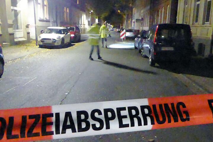 Mann gesteht grauenvolle Tat mit Auto in Hameln