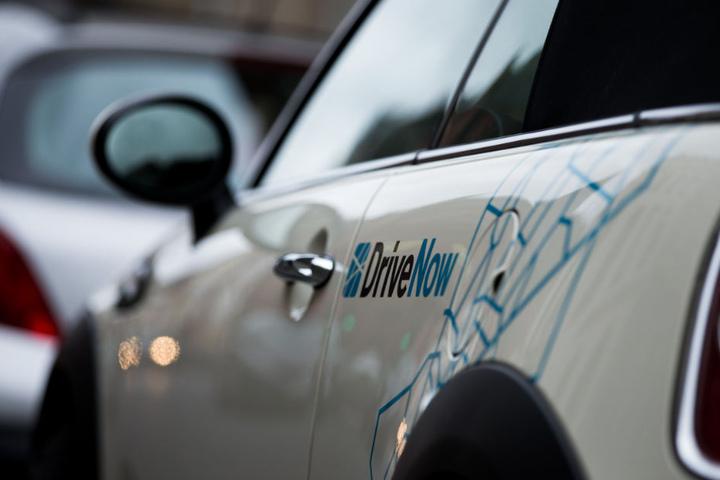 Eine Fusion von Car2Go mit DriveNow könnte nun folgen. (Archivbild)
