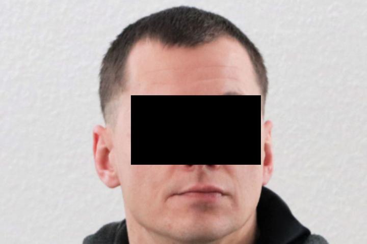 Auch der Litauer Saulius Supienis wurde vom Gericht für schuldig befunden.