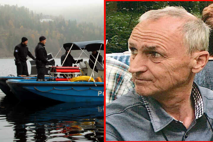 Der 70-Jährige wird seit Ende Juli vermisst.