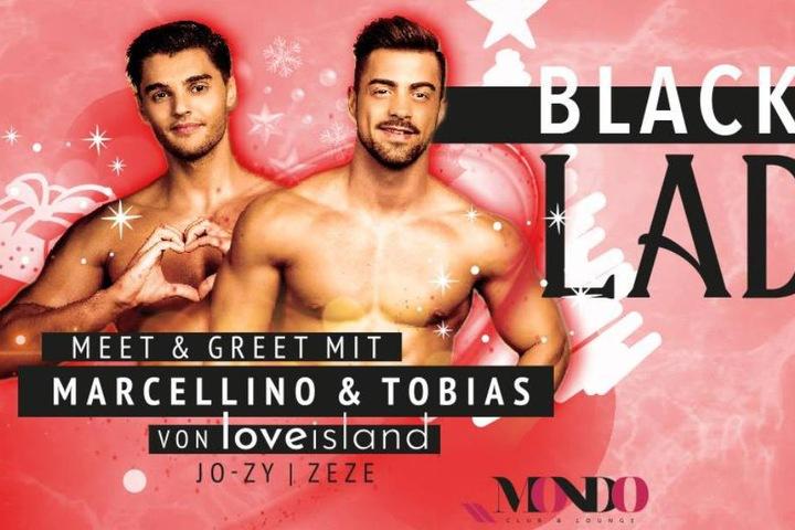 Erlebt mit den Love Island Stars eine unvergessliche Partynacht im Mondo!