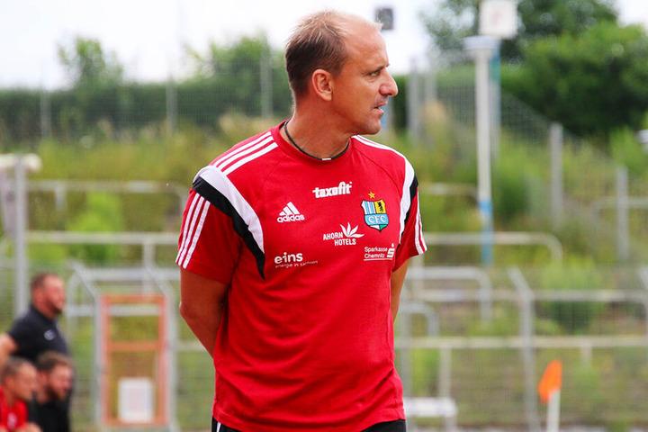 Kay-Uwe Jendrossek.