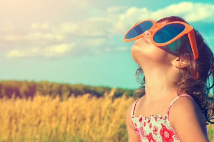 Am Wochenende könnt Ihr in OWL die Sonne genießen. (Symbolbild)
