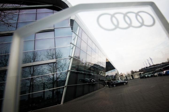VW-Tochter Audi will in den kommenden fünf Jahren rund 14 Milliarden Euro investieren. (Archivbild)