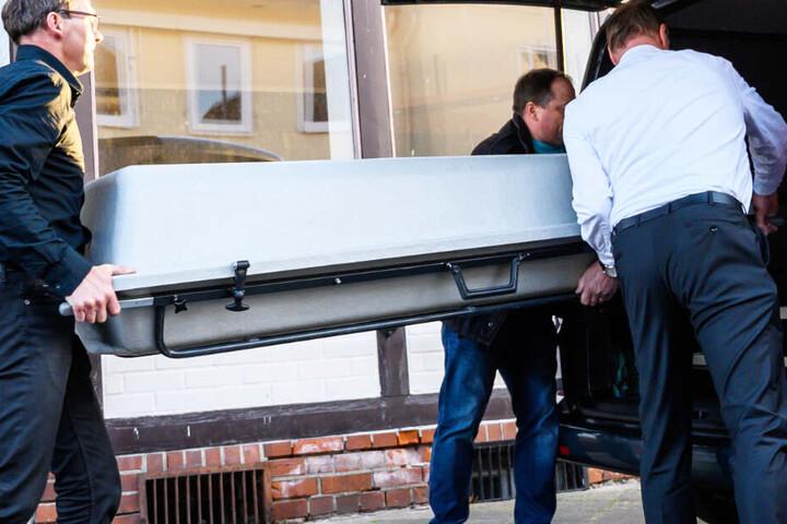 Die Identität der in Wittingen in einer Wohnung gefundenen Toten konnte inzwischen geklärt werden.