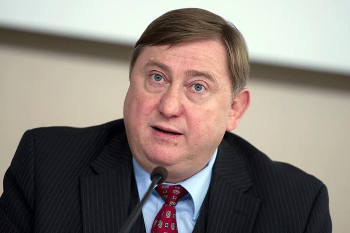 Bundestagsabgeordnete der Sächsischen Schweiz André Hahn.