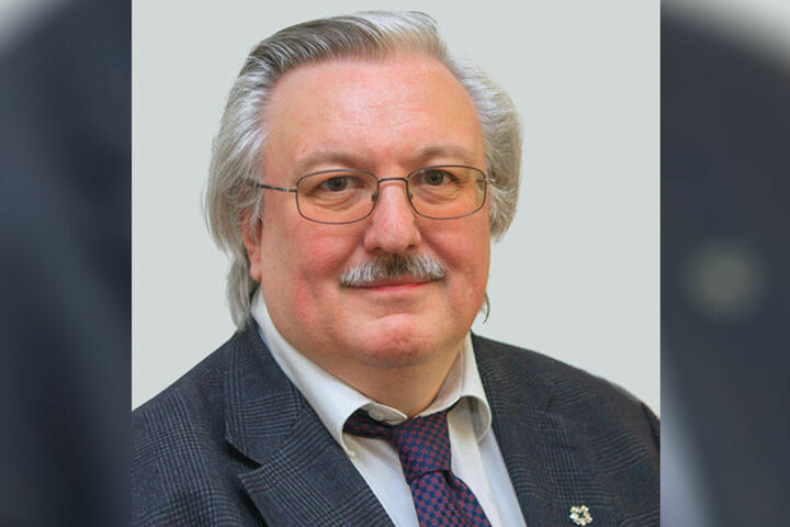 Plant eine Konferenz zu den Zauberhandschriften: Professor Marco Frenschkowski (57).