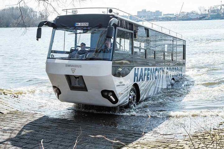 Hamburg dient als Vorbild.