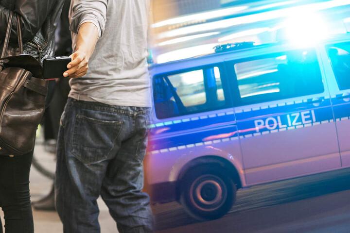Die Polizei hat insgesamt 19 Taschendiebe an nur einem Wochenende in Hamburg festgenommen.