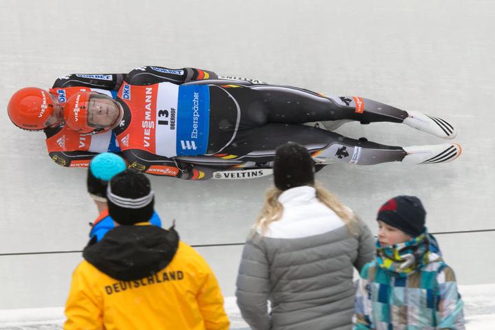 Für alle Sportfans wird der Weltcup in Oberhof ein Vergnügen werden.