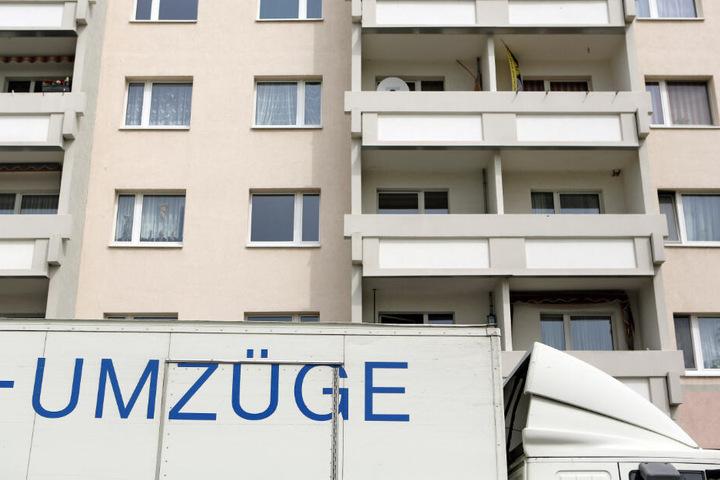 In Marbach fehlen rund 600 Wohnungen. Ob die Umzugsprämie da helfen könnte? (Symbolbild)