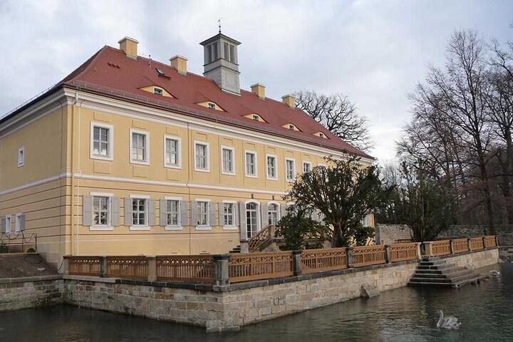 Die zahlreichen Veranstaltungen und das Wagner-Museum im Jagdschloss Graupa sollen über den Schlösserland-Verbund noch bekannter werden.