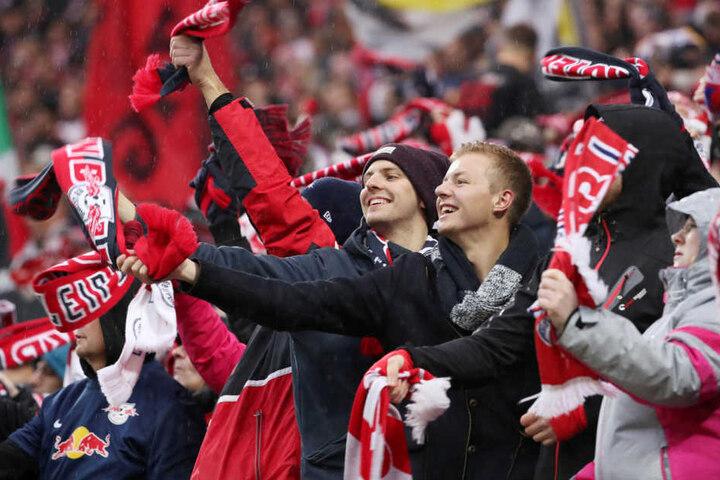 Gegen Rosenborg Trondheim droht RB Leipzig ein weiteres Zuschauer-Trauerspiel.