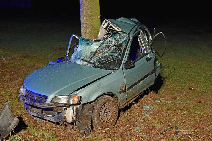 Wie es zu dem tödlichen Verkehrsunfall kommen konnte, ist bislang nicht klar.