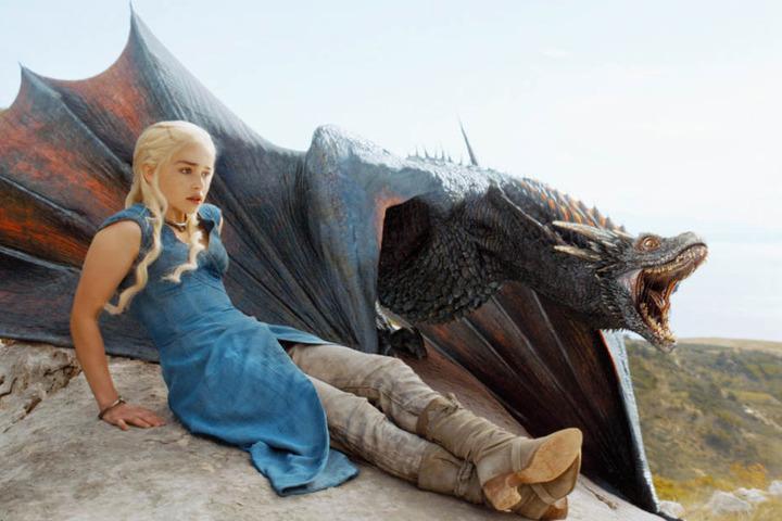 Die siebte Staffel der Fantasy-Serie läuft im Juli in Deutschland an.