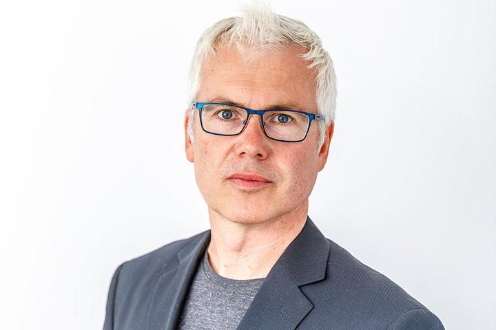 TAG24-Redakteur Torsten Hilscher.