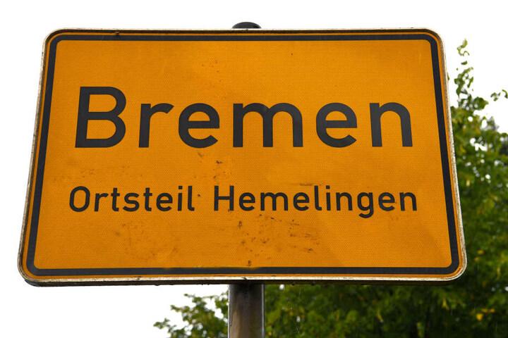 Der Unfall ereignete sich auf der A1 nahe Hemelingen.