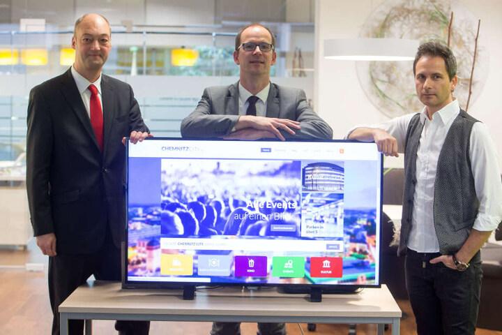 Die Shopping-Zukunft trägt Event-Charakter, so Jörg Knöfel (49), Center-Manager der Galerie Roter Turm.