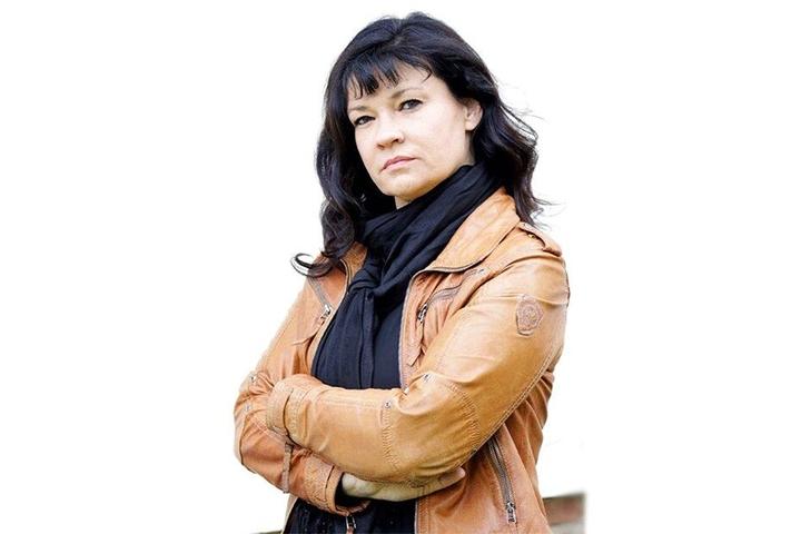Ines Saborowski (51, CDU).