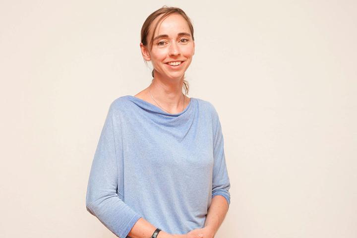 Sozialbürgermeisterin Kristin Kaufmann (40, Linke) setzt sich für bezahlbaren Wohnraum ein.