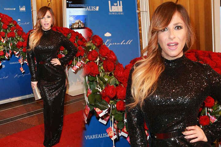 Ex-Viva-Moderatorin Gülcan Kamps (37).