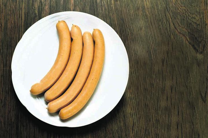 Oder werden es einfach nur Wiener mit Kartoffelsalat?