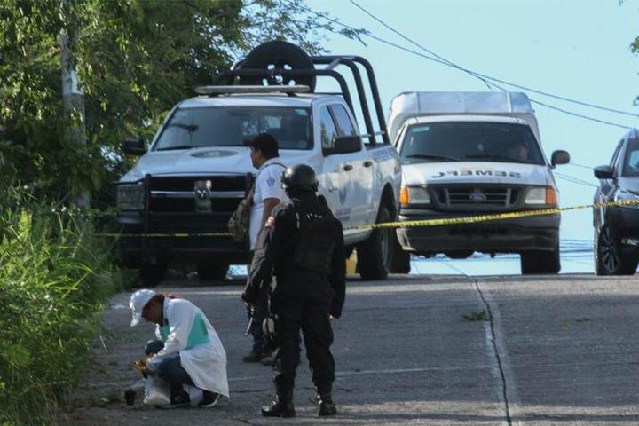 Die Staatsanwaltschaft des Bundesstaates Jalisco bestätigte den Fund am Mittwoch.