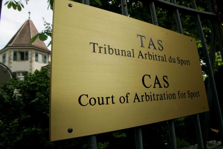 Der Sitz des internationalen Sportgerichtshofes CAS.