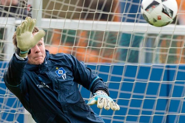 Bis Sommer 2018 hielt der 27-Jährige für den Hamburger SV.