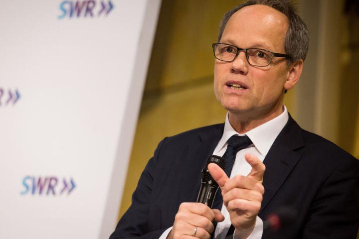 Kai Gniffke hat am 1. September seine Arbeit als neuer SWR-Intendant aufgenommen.
