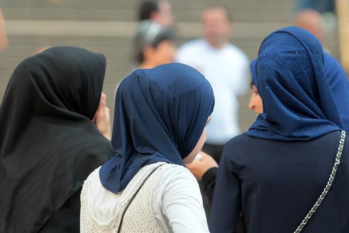 Auch Flüchtlinge ohne Bleibeperspektive sollen Sprachkurse erhalten.