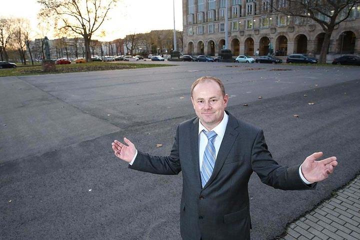 Gunter Thiele (44, CDU).