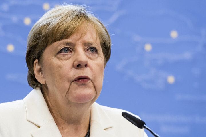 Die FDP äußert Kritik an Bundeskanzlerin Angela Merkel, sie habe an Autorität verloren.