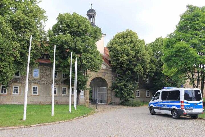 Die Attacke ereignete sich in einer Unterkunft für Erntehelfer.