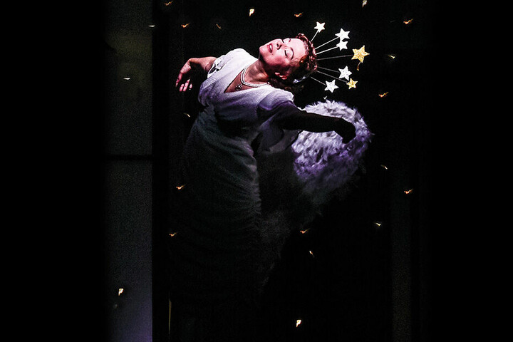 Am Ende geht Florence' (Katka Kurze) Traum in Erfüllung, sie darf ein Konzert in der berühmten Carnegie Hall geben.