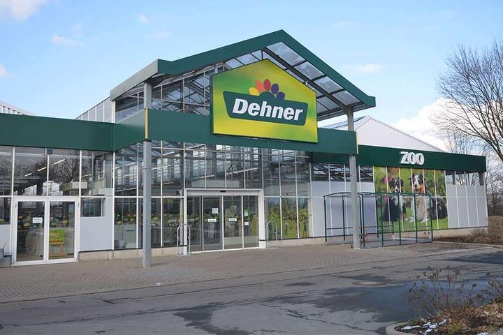 Wo vor mehr als einem Jahr der Pflanzenmarkt Klee einging, will ab 8. März das Gartencenter Dehner florieren.