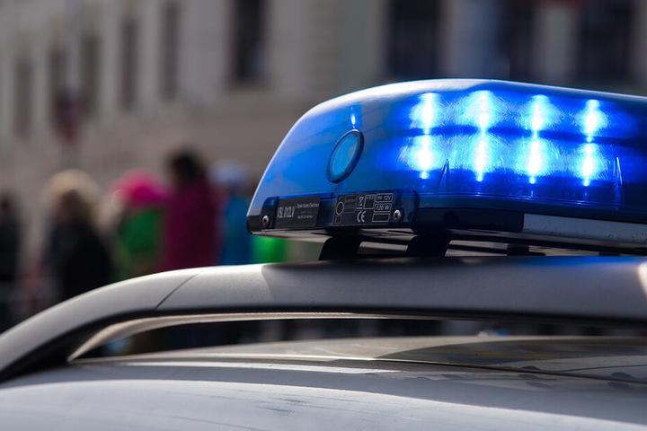 Die weiteren Ermittlungen werden von der Kriminalpolizei geführt (Symbolbild).