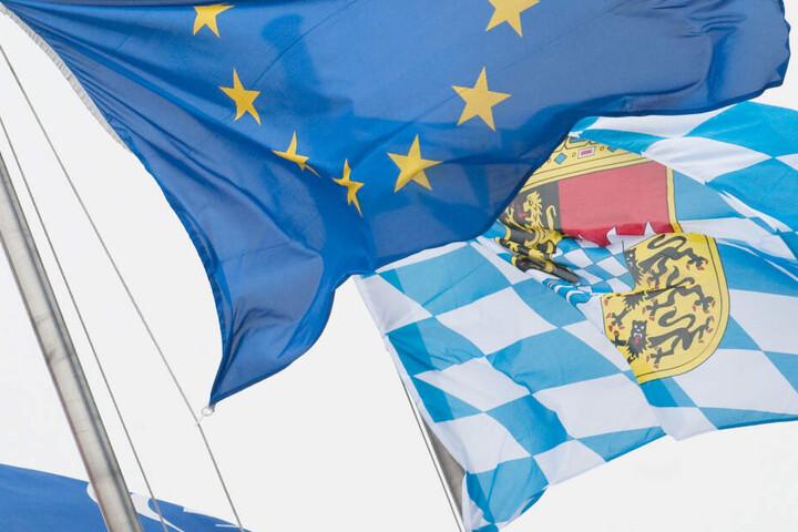Die bayerische Wirtschaft hat ihre Exporte in damals neu aufgenommenen Länder steigern können.
