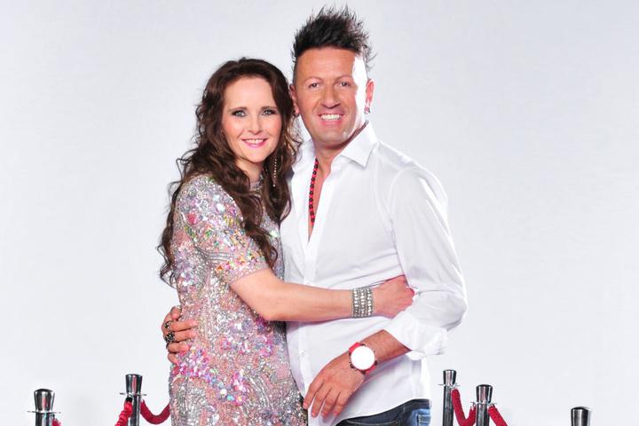 Ennesto Monté (43) und Helena Fürst (43) sind bereits wieder getrennt.