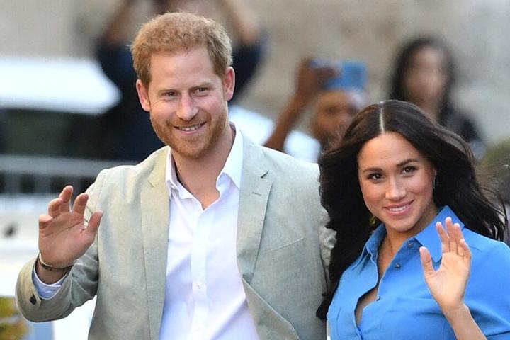 Prinz Harry und Herzogin Meghan wollen in Kanada leben