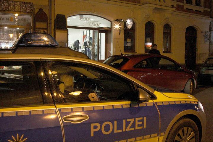 Am Montag will die Polizei ein Fahndungsfoto veröffentlichen.